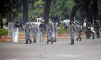 Venezuela using excessive force: UN