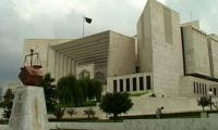 Four cases where SC overturned its original decisions