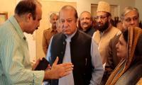 PML-N all set to welcome Nawaz
