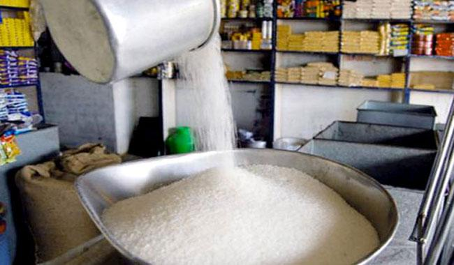 Sugar prices keep mounting as millers push govt for subsidy