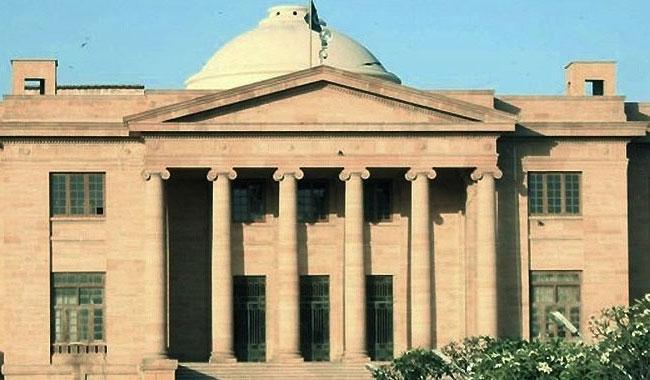 Opposition moves SHC against new graft law