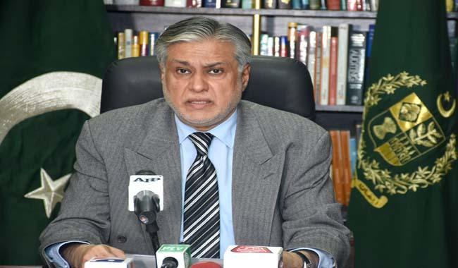 PM takes back Dar's power to chair ECC meetings