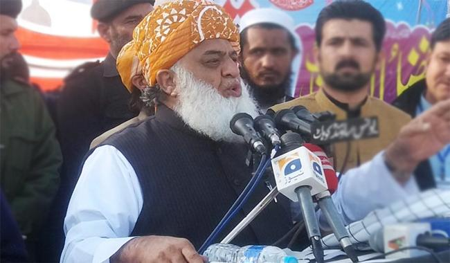 Fazl opposes abolition of articles 62, 63