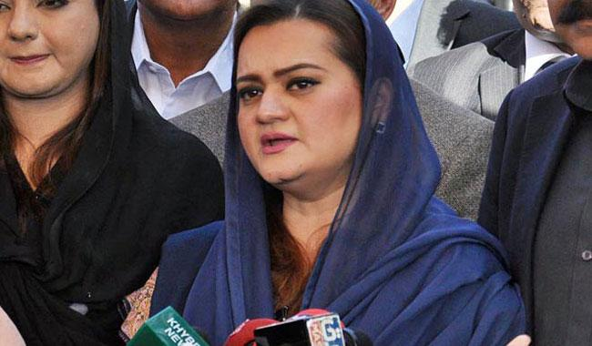 No elected PM completed tenure in country's history, says Marriyum