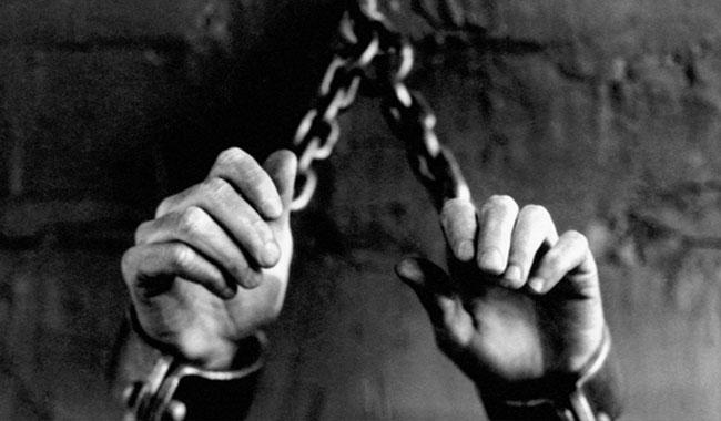 Modern slavery and human trafficking in UK