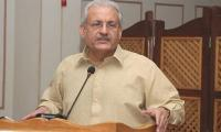 Pakistan can't withstand confrontation among institutions: Rabbani