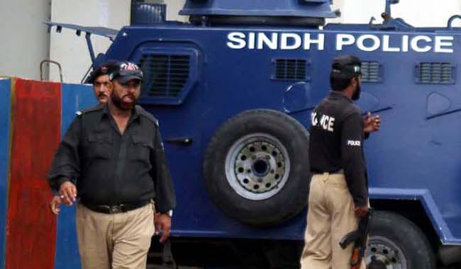TTP commander's madrasa sealed in Karachi