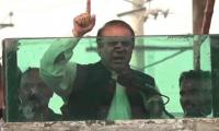 Constitution will have to be amended for sanctity of vote, says Nawaz