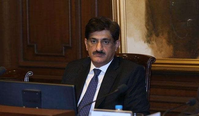 Took up Sindh's energy issues with PM: Murad
