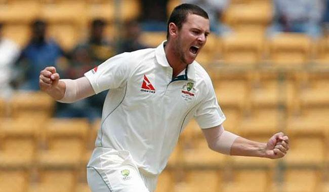 Hazlewood ready to lead Australia attack in BD