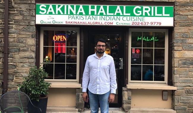 Free serving Pak restaurant makes headlines in US