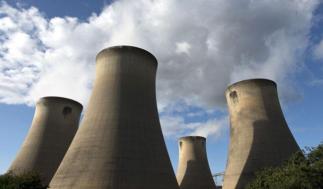 Coal-fired plant relocated to cut transportation cost