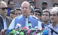 Not respecting people's vote dismembered country: Nawaz