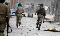 Kashmiris to observe Indian I-Day as Black Day today