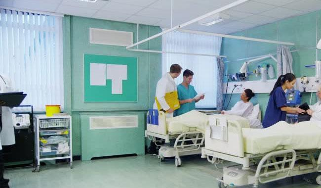 Drug resistant fungus surfaces in United Kingdom hospitals