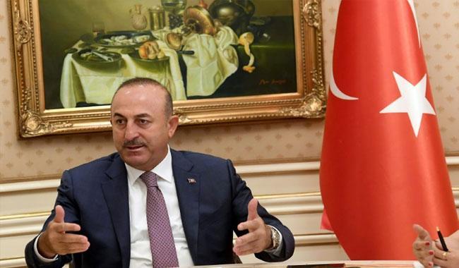 Turkey warns Iraqi Kurdish referendum