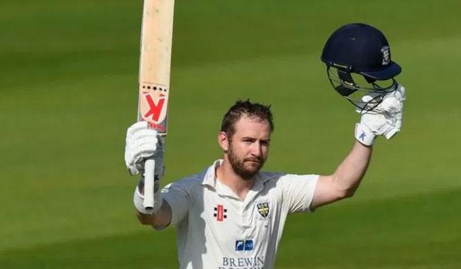 Stoneman the only change for England against West Indies