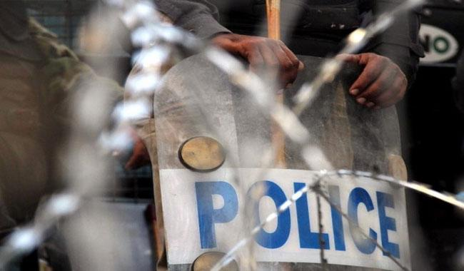 Sacked cops end protest after govt vows sympathetic response