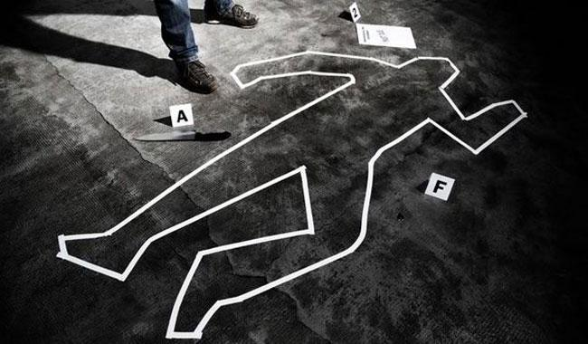 Man stabs mother, stepsister to death