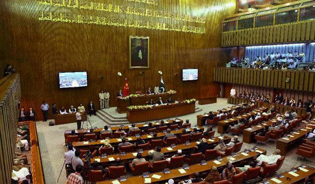 Senate committee concerned over child abuse cases in Kasur