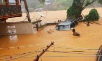 Fears for 600 still missing in S Leone floods