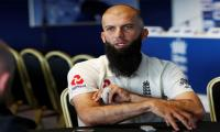 Moeen ready for life in the pink