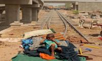 Karachi Circular Railways revival faces shanty town delay