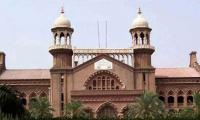 Notice to ECP on plea for three MPAs' disqualification