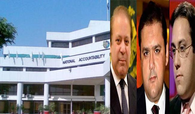 NAB notice not received by Sharifs so far: PML-N