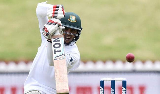 Bangladesh drop Mahmudullah, Mominul Haque for first Test vs Australia