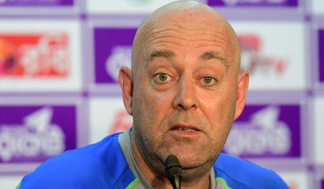 Lehmann backs Agar for Test return in Bangladesh