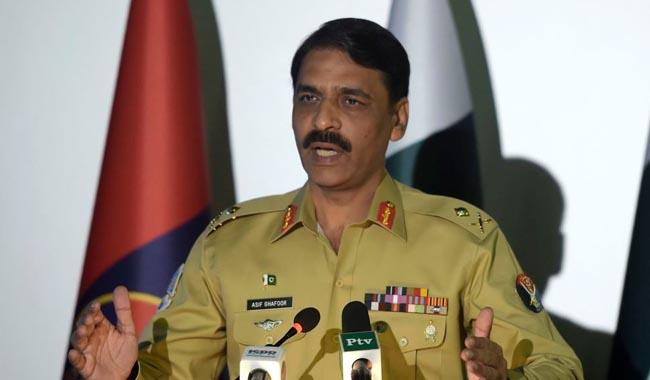 Army to be part of proposed grand dialogue: ISPR