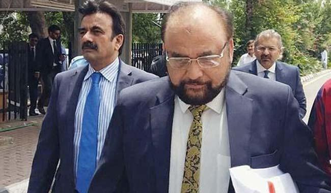 JIT members to face hard questions from Sharif family lawyers