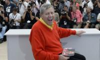 Stars pay tribute to Jerry Lewis