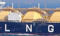 Port Qasim earns $91mln in revenue on LNG import fees