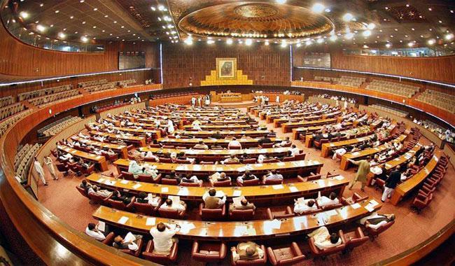 Electoral reforms bill to restrict caretaker govt functions