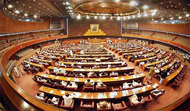 Election Reforms Bill 2017 passed by NA