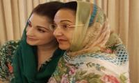 Kulsoom among famous people suffering from cancer