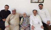 ANP, ANP-Wali reunite as differences end