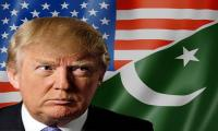 Trump levels allegations against Pakistan, praises India