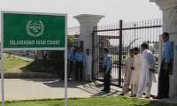 Foreign funding case: Court rejects PTI's plea to stay ECP proceedings