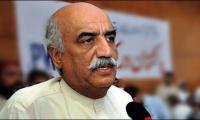 No support for person-specific amendment: Khursheed