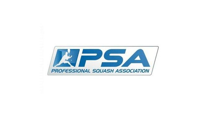 PSA lifts ban on international squash events in Pakistan