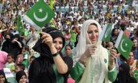 Pak nation rejects destabilisation moves