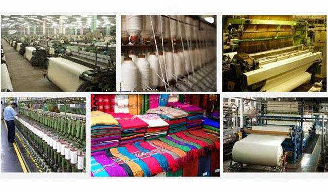 research pieces of paper for pakistan linen industry