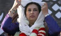 Zardari not interested in probe into Benazir's murder: Naheed