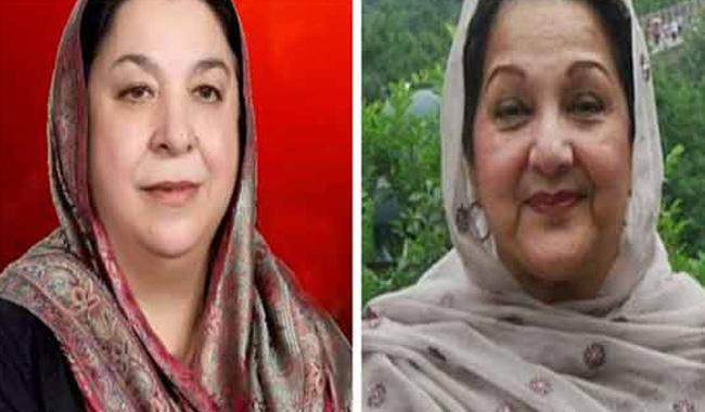 NA-120 polls: Claims and counterclaims