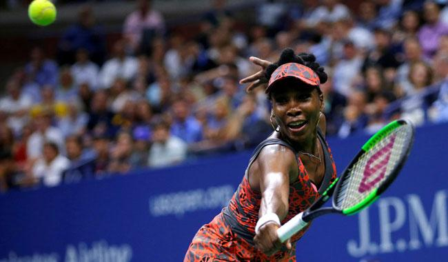 WRAPUP 1-Tennis-Highlights of US Open ninth day