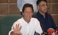 PML-N damaged economy more than enemy: Imran