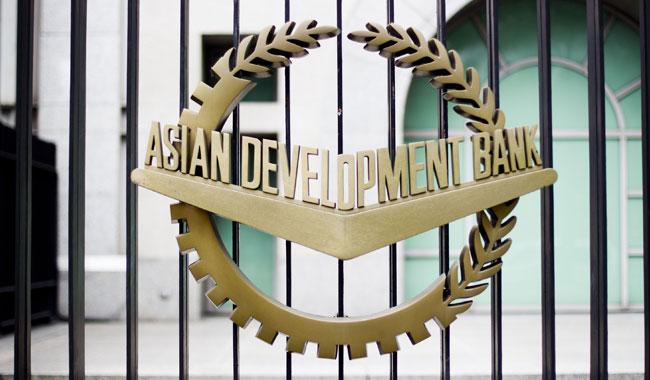 ADB says Pakistan enjoys growth despite trade contraction